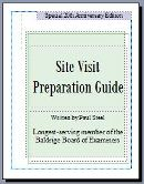 Site Visit Preparation Guide