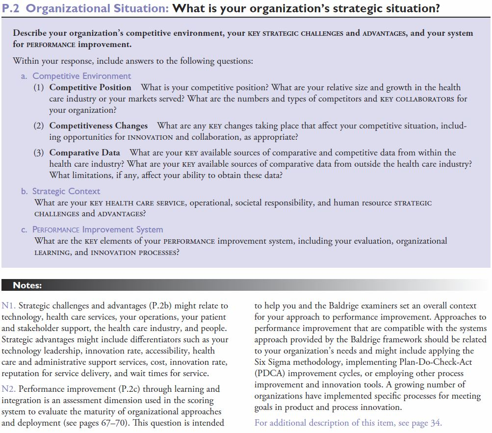 organizational profile The organization overview in a nonprofit job description shares key descriptors of the organization it should include information that will help interested external candidates better assess their fit with the organization and better understand the organization's goals and beneficiaries the.