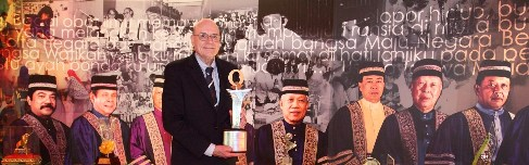 UiTM - Malaysian Prime Minister Quality Award